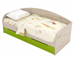 Кровать Л-5, Lion