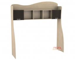 Надстройка к кровати ПК-2, Тиса-мебель