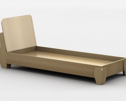 Кровать КР-5 Престиж, Тиса-мебель