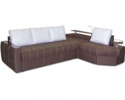 Угловой диван Хьюстон (тройной), Bis-M