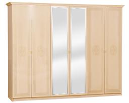 Шкаф 6Д Флоренция, Світ меблів
