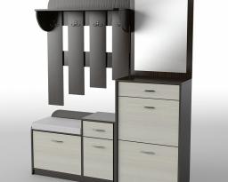 Прихожая-15, Тиса-мебель