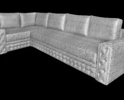 Угловой диван Рим тройной, Bis-M