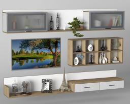 Гостиная-207, Тиса-мебель