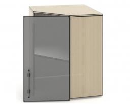 Навесной шкаф угловой Модерн В17-600, Эверест