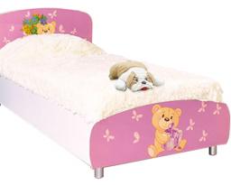 Кровать Мульти, Мишки, Світ меблів