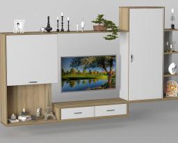 Гостиная-204, Тиса-мебель