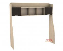 Надстройка к кровати ПК-3, Тиса-мебель