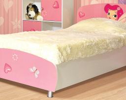 Кровать Мульти, Фея, Світ меблів
