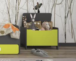 Ящик для игрушек Немо, Lion