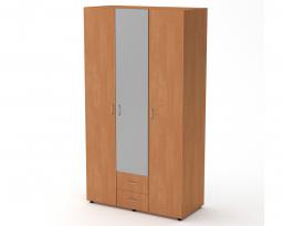 Шкаф-6, Компанит