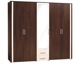 Шкаф 5Д Элегия, Світ меблів