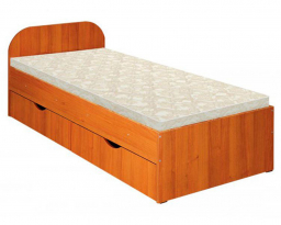 Кровать Соня-1 с ящиками, Пехотин