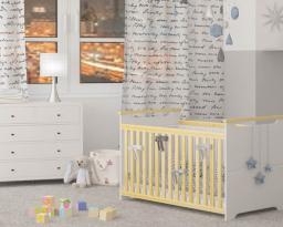 Детская кровать Немо, Mebigrand