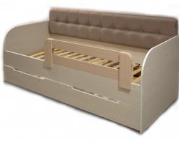 Односпальная кровать Л-7, Lion