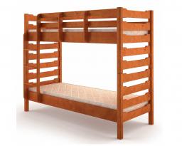 Детская кровать Троя, без ящиков, Mebigrand