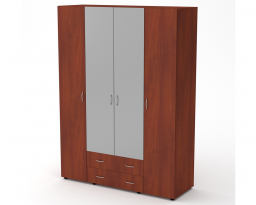 Шкаф-7, Компанит