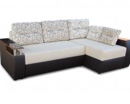 Угловой диван Максимус (длинный бок), Bis-M