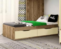 Кровать приставная Джуниор, Lion