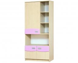 Шкаф книжный Терри, Світ меблів