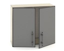 Навесной шкаф Модерн В06-800 сушка, Эверест
