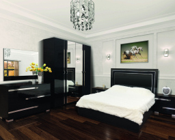 Спальня Экстаза, Світ Меблів