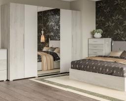 Спальня Ромбо, Світ Меблів